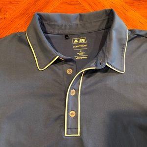 adidas Shirts - Adidas Golf Puremotion Short Sleeve Shirt